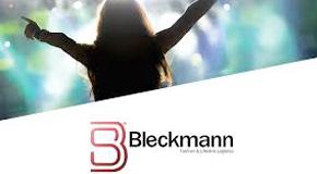 Bleckmann. Bedrijfsprocessen