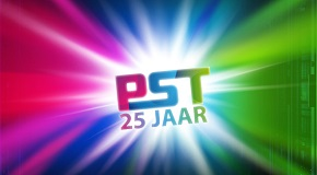 PST 25 jaar