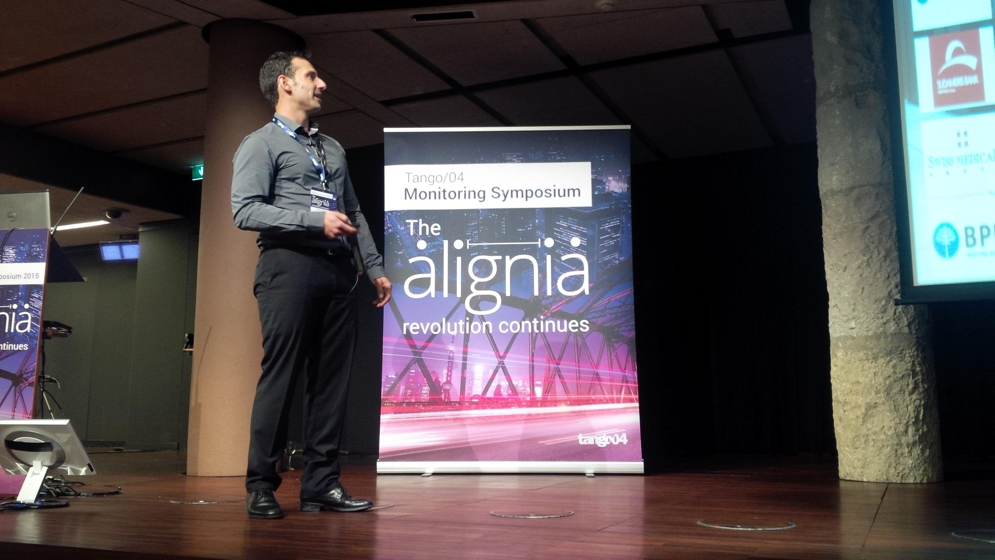 Monitoring symposium TANGO 7