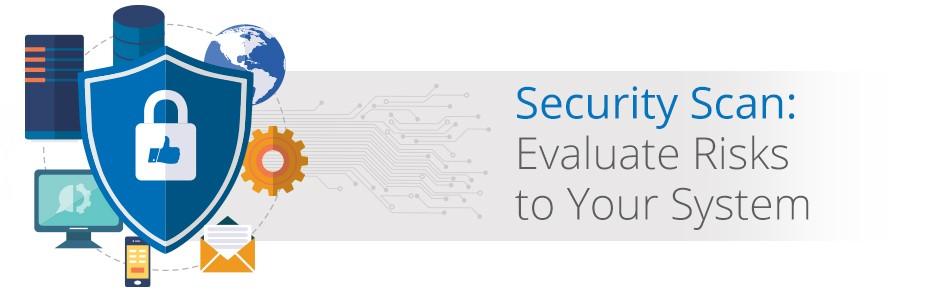 Powertech Security Scan - header
