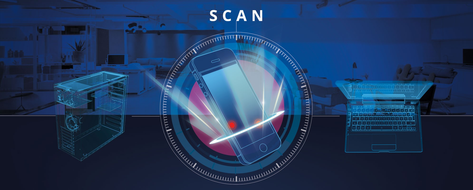 Scannen op vulnerabilities, vulnerability scan, PST business services